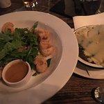 Foto de The Bog Irish Bar & Restaurant