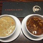 Foto de China City Restaurant