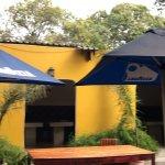Cafe Zambezi Foto