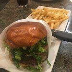 Big marm burger