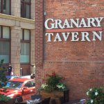 Photo de Granary Tavern