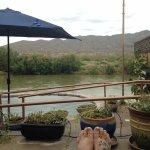 Photo de Riverbend Hot Springs