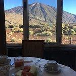 Foto di Parador de Canadas del Teide