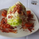 B.L.T. Wedge Salad
