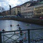 Foto de Elite Plaza Hotel Göteborg