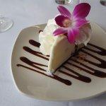 Paradise Pie Dessert