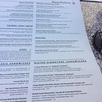 The Hearthstone Restaurant
