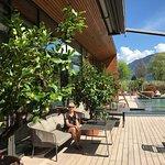DolceVita Hotel Feldhof Foto