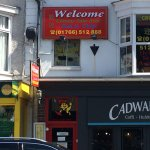 Welcome Chinese Takeaway & Delivery