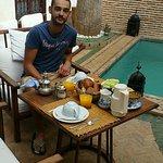 Photo of Riad Amira