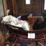 Franklin Pierce's cutter