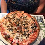 Foto de Vito & Michael's Pizzeria