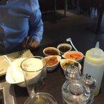 Seoul Grill Foto