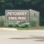 Petoskey State Park Foto