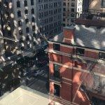 Vistas desde el piso 9