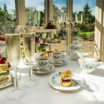 Afternoon Tea at Blakelow