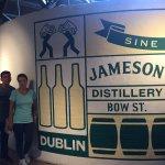 Foto di Tour Dublin