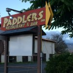 If you visit wonderful Molokai definitely have dinner one night at Paddlers.
