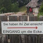 Foto de Almgaststatte Kalbelescheuer