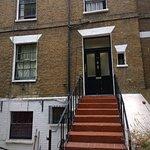 Foto de The Notting Hill Guest House