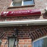 Restaurant Café Frieseneck Foto