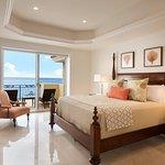 Bedroom3. Condo 608. The Landmark Resort of Cozumel.