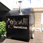 Photo de Novotel Barcelona Cornella