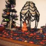Halloween at Alma de Sedona!