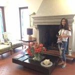 Foto di Hotel degli oleandri