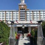 Garden City Hotel Foto