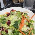 Sheila Chicken Salad