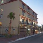 Best Western Hotel Plaza Matamoros Resmi