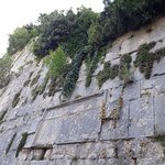 Selge Antik Kenti, 27.06.2017, Altınkaya-Manavgat