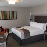 Hotel Manoir Victoria Picture