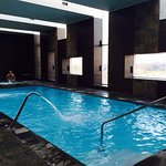 Hilton Garden Inn Santiago Airport Foto