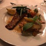Bella rose suite and fine cuisine