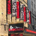 Chicago the Musical Foto