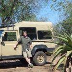 Kruger Inn Backpackers Foto