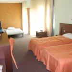 Photo de Jeravi Hotel