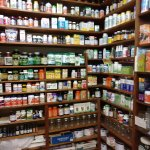Grocery Store - Supplements