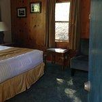 Buckeye Tree Lodge รูปภาพ