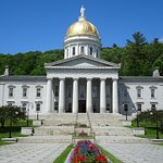 VT State Capitol