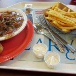 Carvers Cafe Foto
