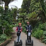 Foto de Electric Tour Company Segway Tours