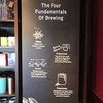 The four fundamentals of brewing explained
