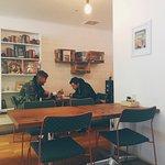 Photo de El Cafe