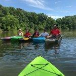 Sharp Springs Kayak & Canoe Rentals Fotografie