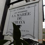Foto de Patisseries La Maree De Chaya