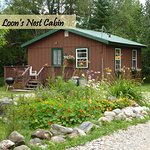 Loon's Nest Lakeside Cabin - just 25' from lake
