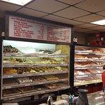 Bild från Sweetwater's Donut Mill